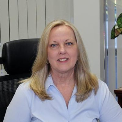 A photo of Lynn DeSanti, the CEO of of Accounting & Tax Brokerage.