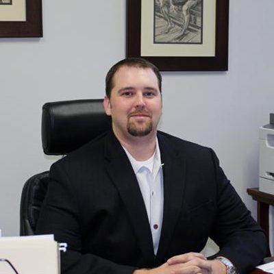 A photo of Steve Van Voorhis at Accounting & Tax Brokerage